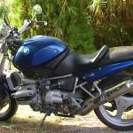 BMW R850