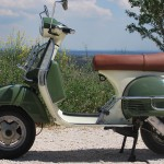Scooter rental Classic Bike Esprit